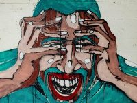 Kata-Kata Bijak untuk Orang Pemarah - Grafiti Marah