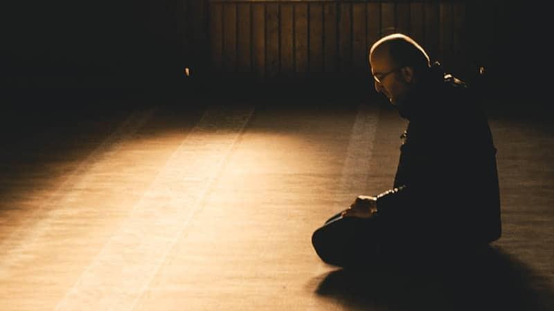 Kata-Kata Rindu Islami - Berdoa
