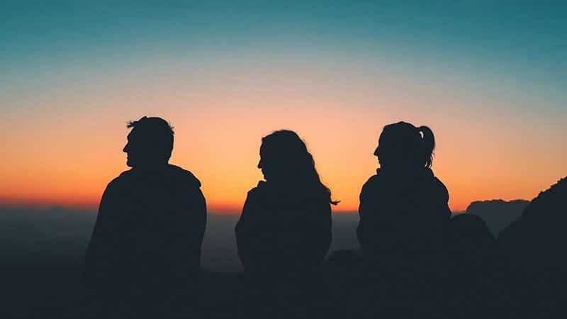 Kata-Kata Rindu Sahabat - Bersama Sahabat