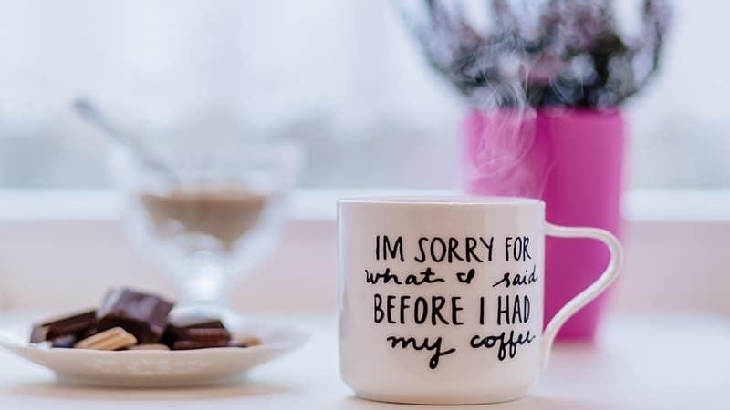 Kata-Kata Minta Maaf atas Kesalahan Selama Ini - Secangkir Kopi