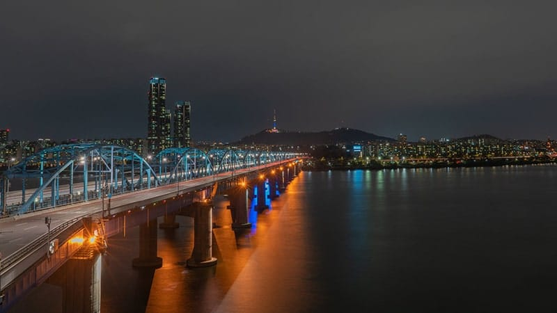 Sungai Han