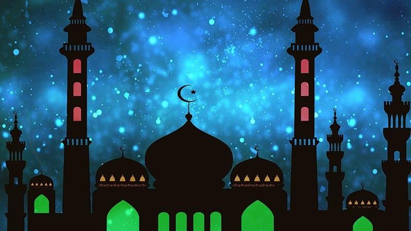Ucapan Selamat Hari Raya Idul Fitri Bahasa Jawa - Masjid