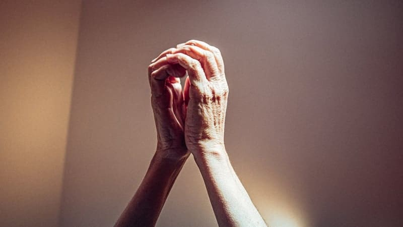 Dalam Doa