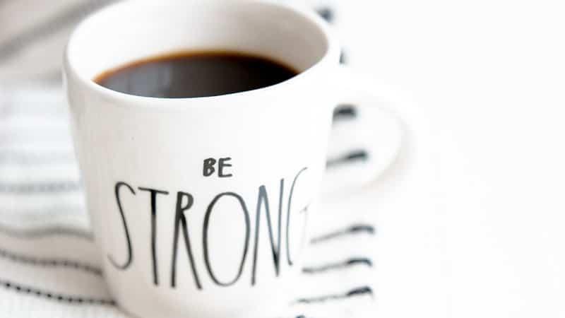 Kata-Kata Bijak tentang Harga Diri - Be Strong