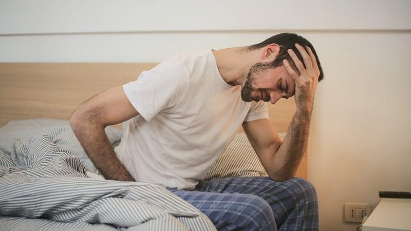 Kata-Kata Frustasi Banyak Masalah - Stres