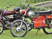 Kata-Kata Motor Tua - Motor-Motor Jadul