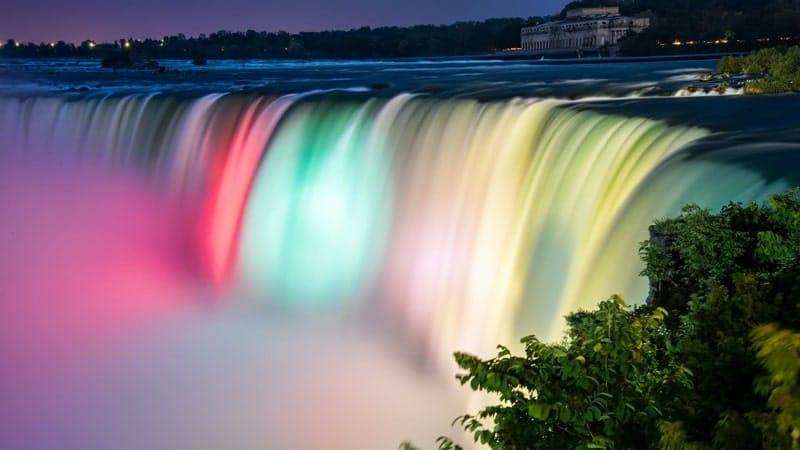 25 Kata Kata Bijak Air Terjun Sebagai Pedoman Hidup 2021 Poskata