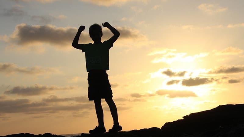 Kata-Kata Bijak Sukses Usia Muda - Anak-Anak