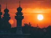 Ucapan Selamat Sahur Ramadhan - Fajar