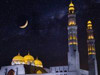 Kata Kata Sholat Tahajud - Masjid