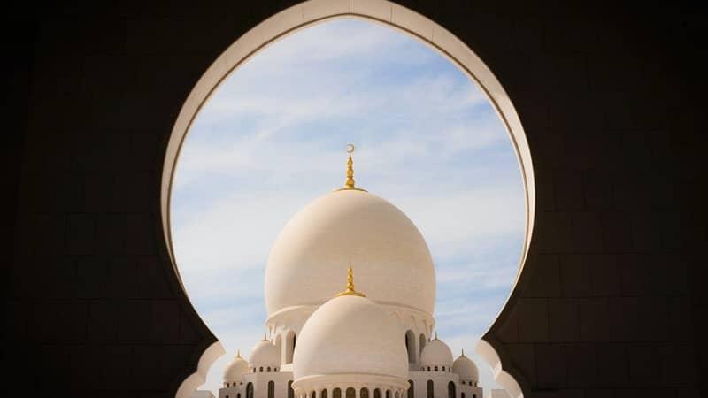Kata Kata Sholat Jumat - Masjid