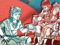 Cerita Rakyat Aji Saka - Aji Saka dan Dewata Cengkar
