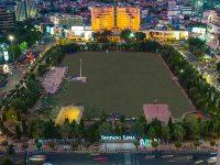 Asal Usul Kota Semarang - Simpang Lima