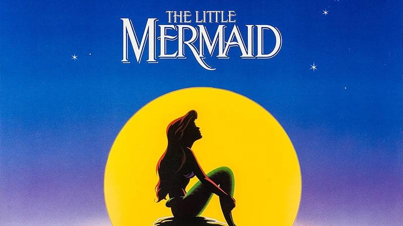 Cerita Dongeng Putri Duyung - Little Mermaid Disney