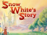 Cerita Dongeng Putri Salju dan Tujuh Kurcaci - Snow White