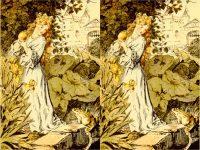 Cerita Dongeng Pangeran Kodok - Lukisan Paul Friedrich Meyerheim