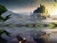 Kisah Nabi Sulaiman dan Mukjizatnya - Istana Megah