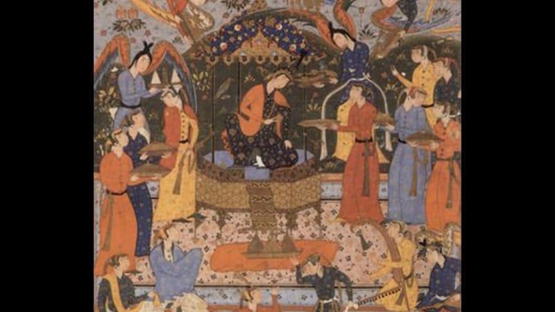 Kisah Nabi Sulaiman dan Ratu Balqis - Sang Ratu
