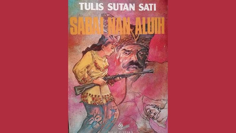 Cerita Rakyat Sabai Nan Aluih - Buku Dongeng