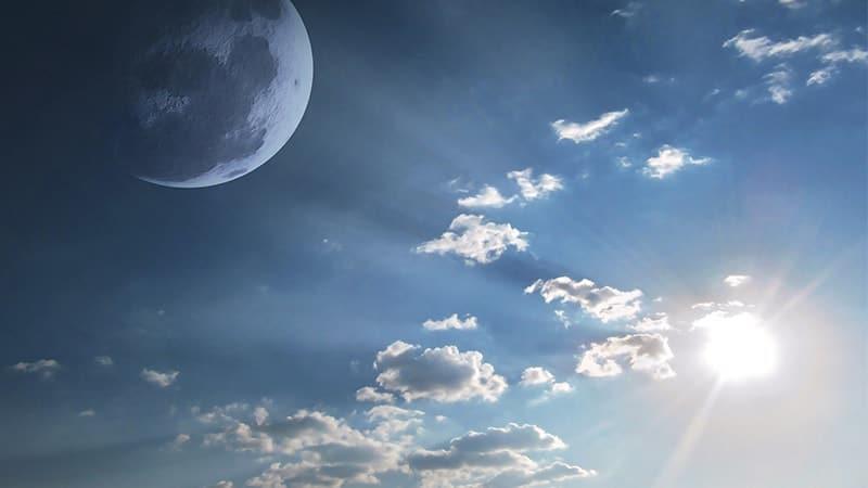 Cerita Nabi Yusuf - Bulan dan Matahari