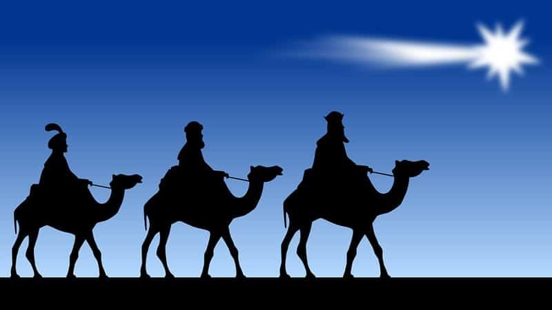 Cerita Nabi Isa - Ilustrasi Mukjizat