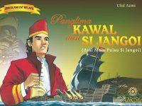Cerita Rakyat Si Jangoi - Cover Buku