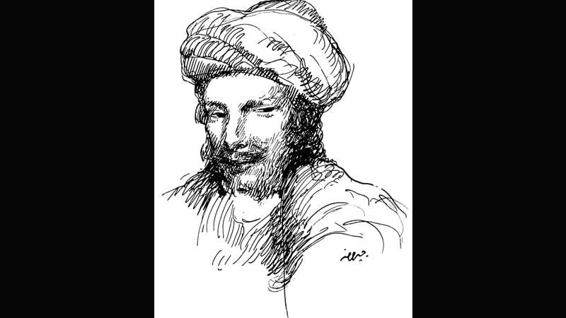 Kisah Abu Nawas Mencari Cincin - Abu Nawas