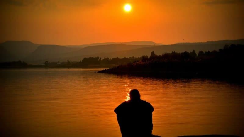 Kisah Abu Nawas Merayu Tuhan - Merenung
