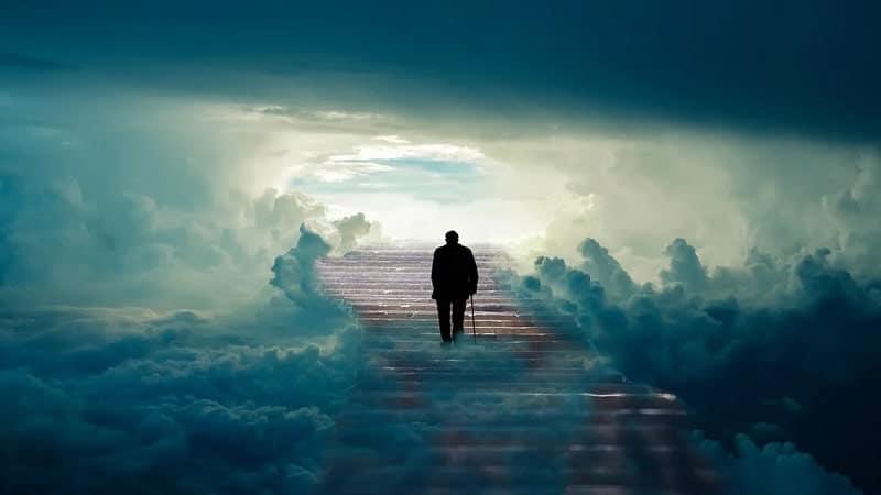 Rasul Kedua Setelah Adam - Idris Melihat Surga & Neraka