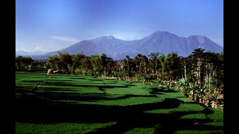 Asal Usul Kota Malang - Gunung Kawi