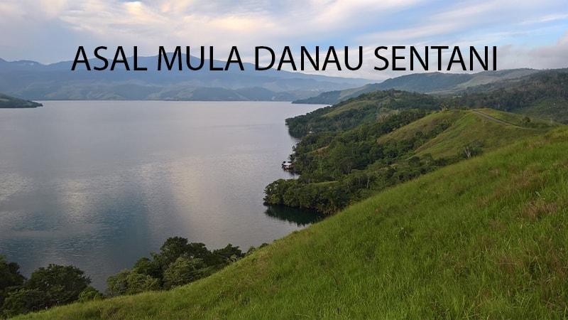 Asal Mula Danau Sentani - Cerita Rakyat Papua