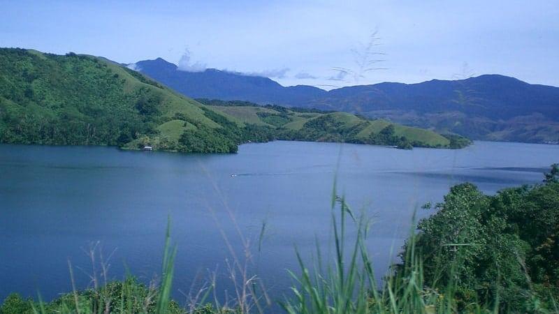 Asal Usul Danau Sentani - Legenda dari Papua
