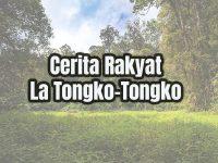 Cerita Rakyat La Tongko-Tongko - Gambar Utama