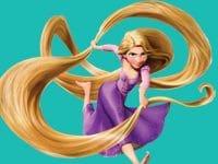 Cerita Dongeng Rapunzel - Rapunzel
