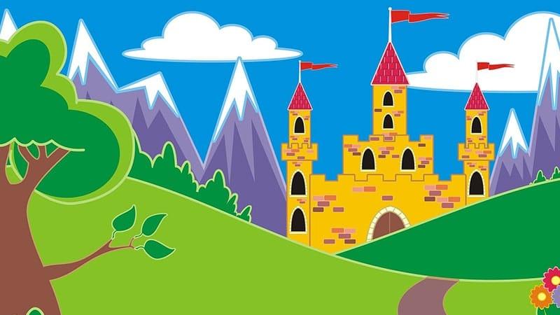 Ilustrasi Kerajaan