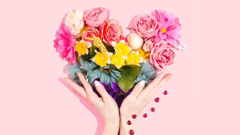 Kata-Kata Hubungan Tanpa Status - Buket Bunga Hati