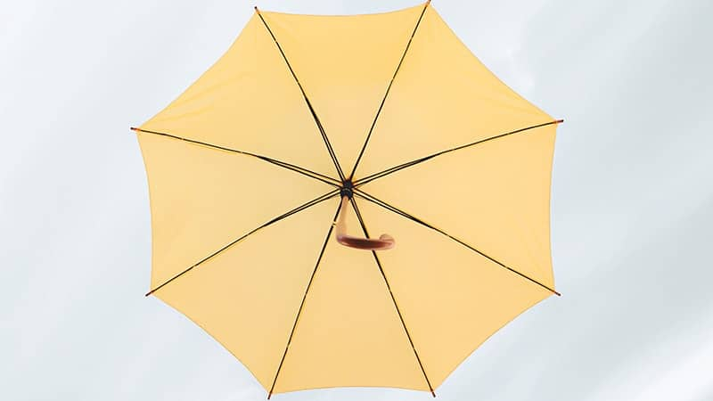 Kata-kata lucu - Payung
