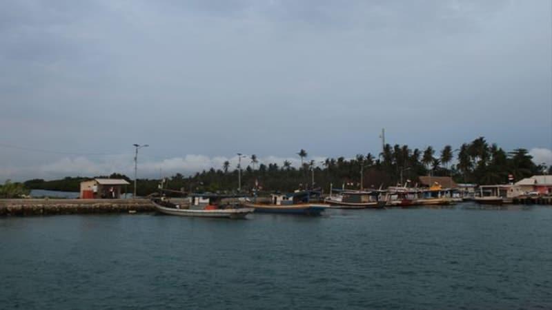 Teluk Banten