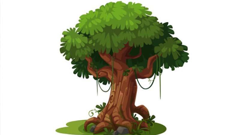 Pohon Hijau