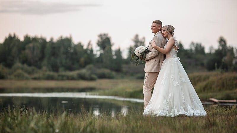 Kata-Kata Ingin Menikah - Pengantin Baru
