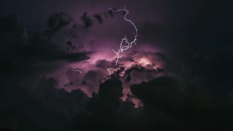 Kata Kata Ketenangan Hati dan Pikiran - Badai