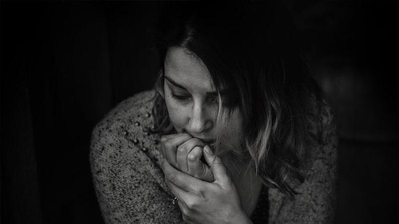 Kata-Kata untuk Wanita Pembohong - Panik