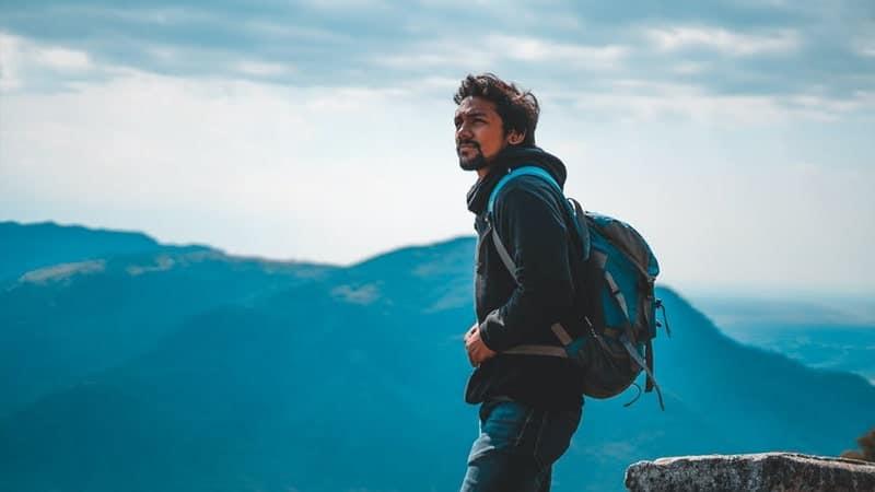 Kata-Kata Bijak Pendaki Pemula - Pendaki Pria