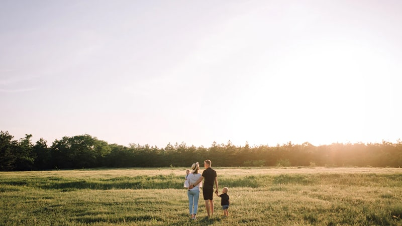 Kata Bijak Seorang Istri yang Sabar - Keluarga