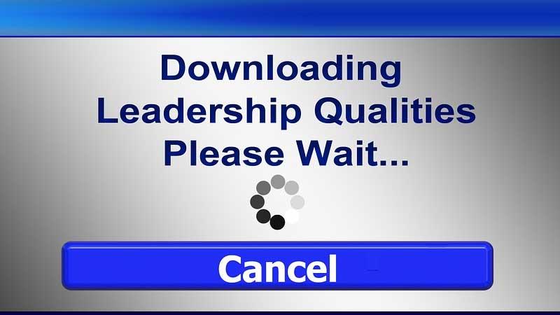 Kata-Kata Bijak Pemimpin Amanah - Kriteria Pemimpin
