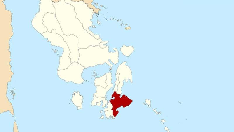 Cerita Rakyat Putri Satarina dan Tujuh Bidadari - Pulau Buton