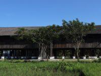 Cerita Hantuen Kalimantan Tengah - Rumah Betang
