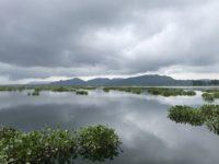 Cerita Rakyat Sulawesi Utara Danau Tondano - Danau Tondano