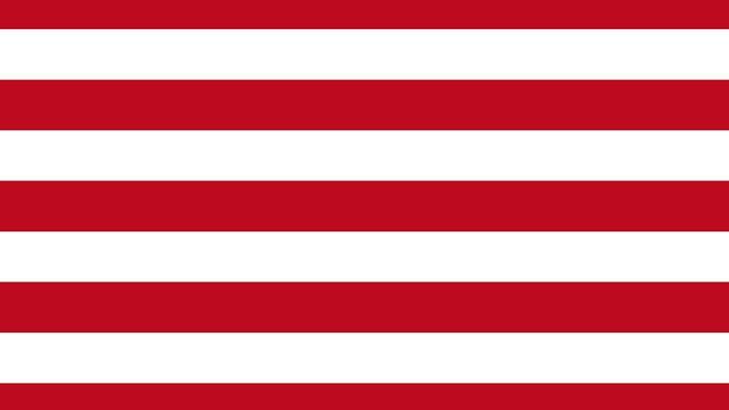 Letak Kerajaan Majapahit - Bendera Majapahit
