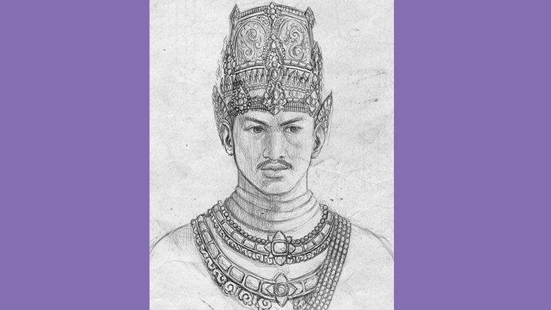 Pendiri Kerajaan Majapahit - Raden Wijaya